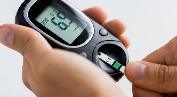 Как называется измеритель сахара в крови