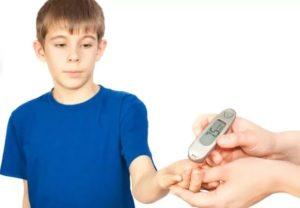 лечение диабета у подростков