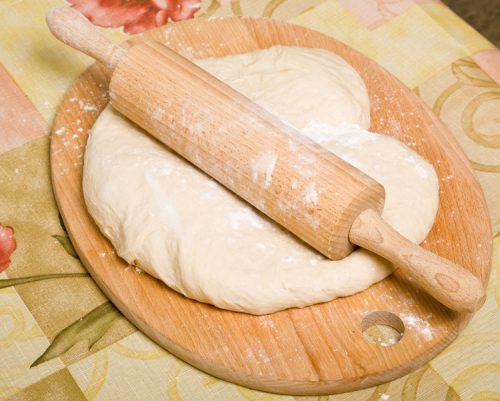 Несдобное тесто рецепт приготовления с фото, как приготовить.