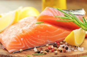Как вкусно приготовить рыбу при сахарном диабете